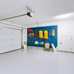 Garage 1 D