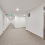 Hallway Elevator